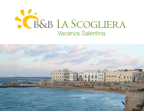 Bed and breakfast La Scogliera