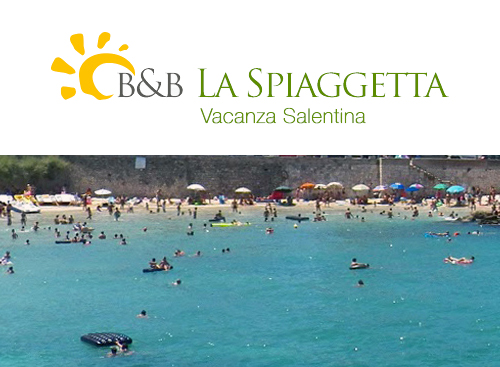 Bed and breakfast La Spiaggetta